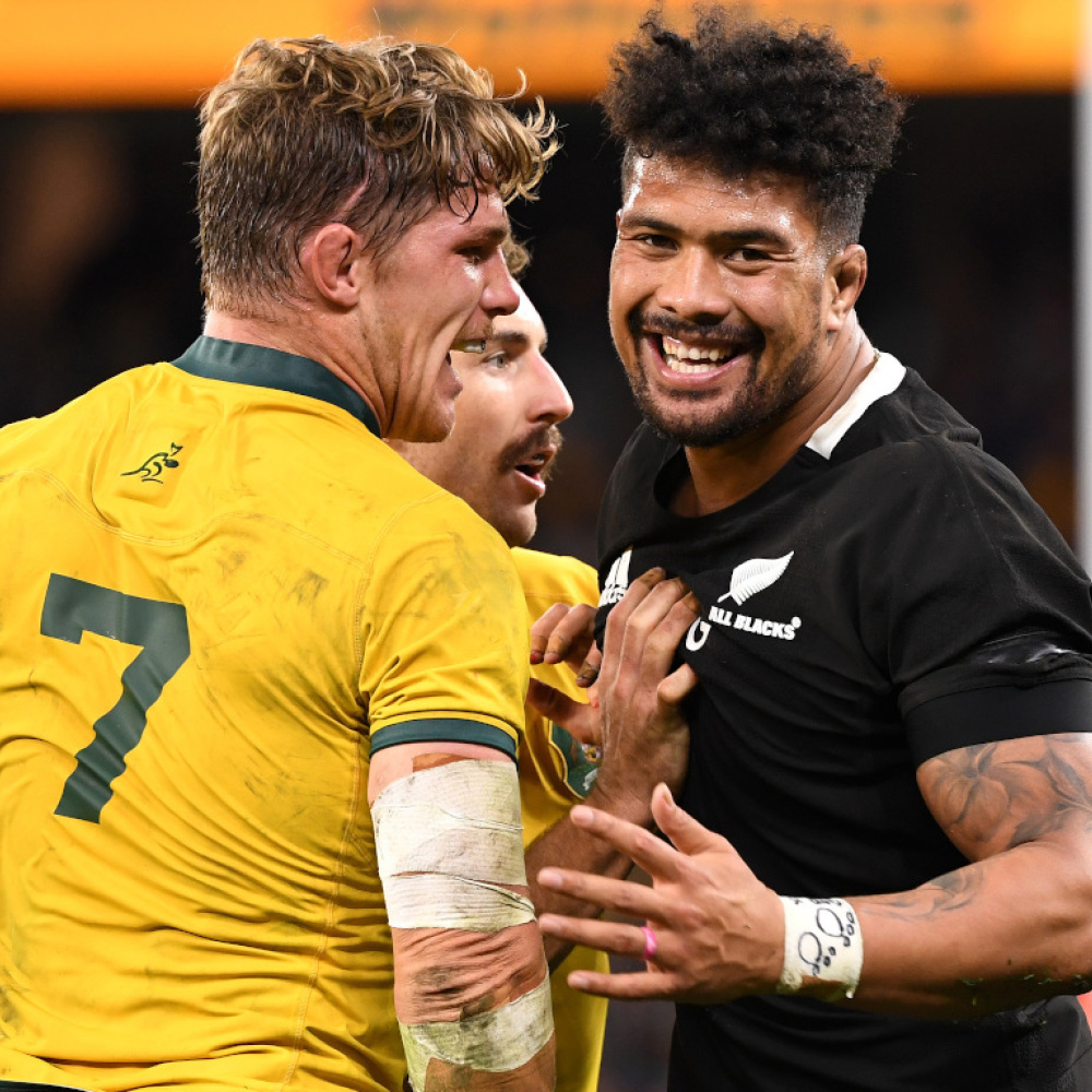 Melbourne has Bledisloe Cup clash pushed back to 2022