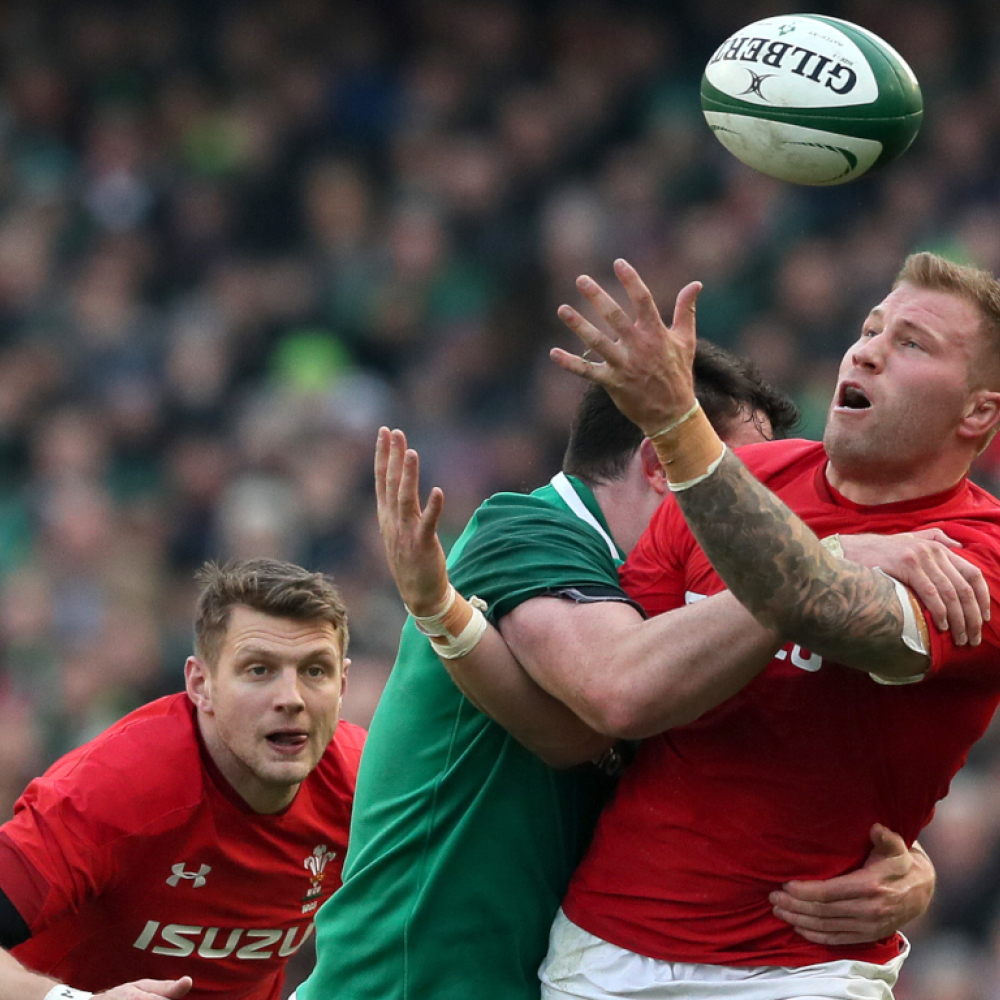 Rugby Union Today: Six Nations previews