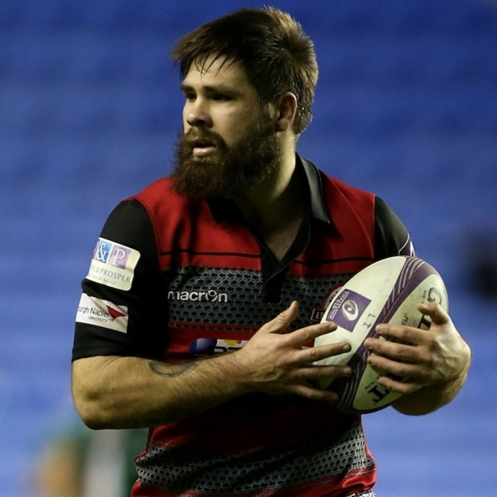 Cornell du Preez heading to Worcester Warriors