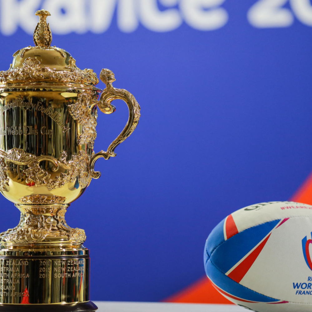 2023 Rugby World Cup pool phase extended by a week
