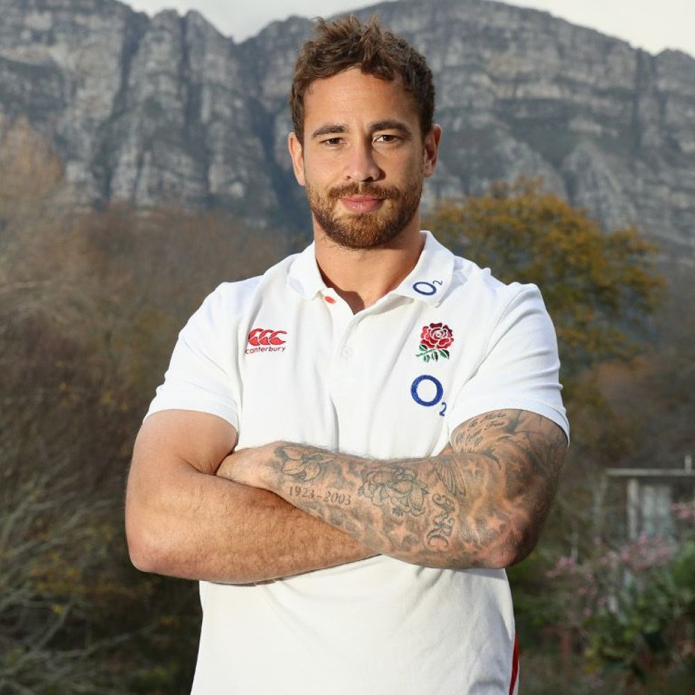 Calm approach from Danny Cipriani