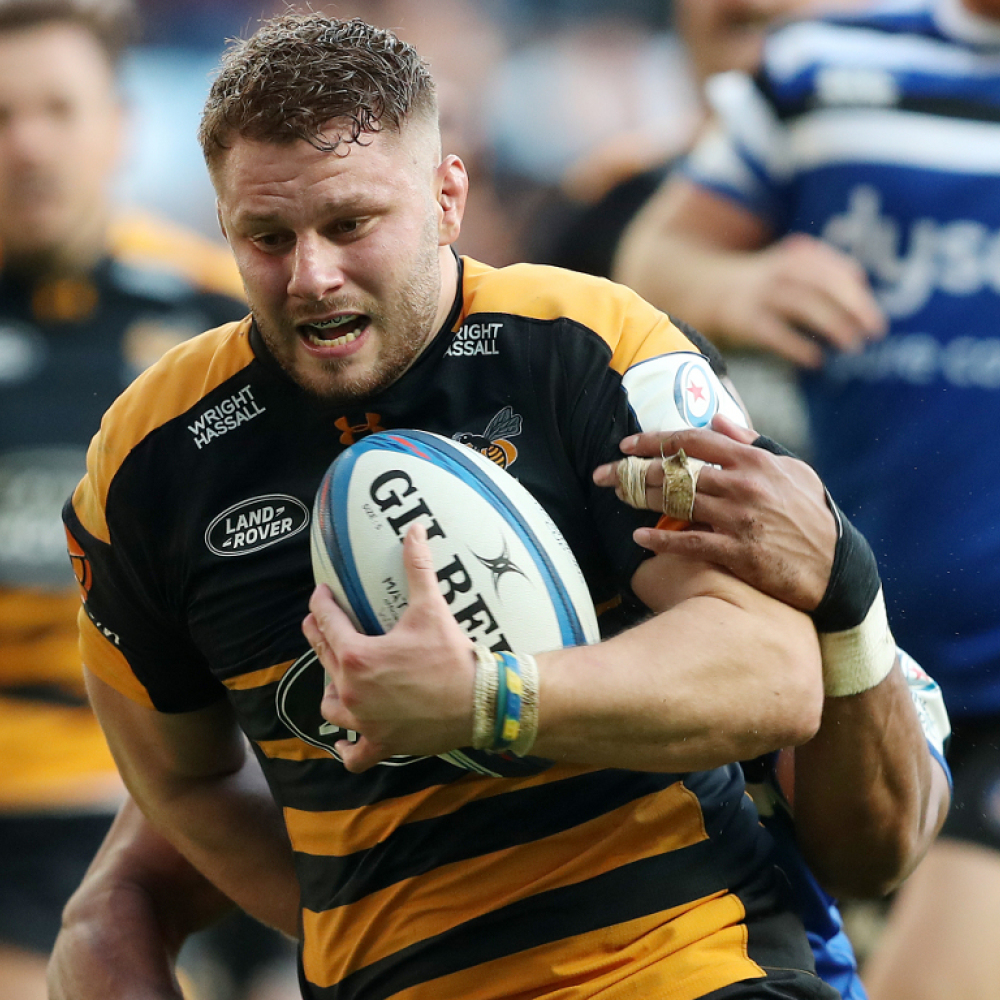 RU Today: Loose Pass & Thomas Young signs new Wasps deal