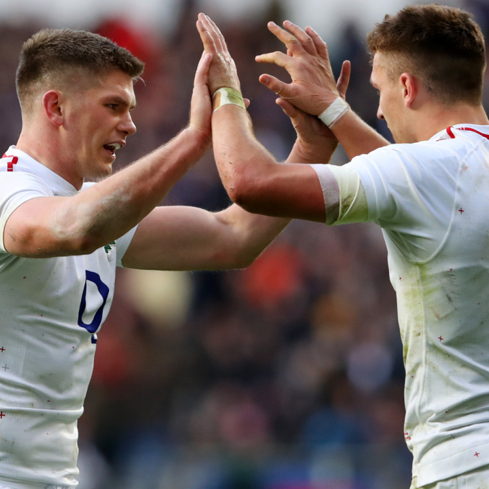 Five takeaways from England v France