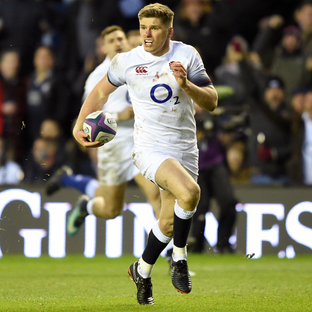 England to dominate injury hit Scotland