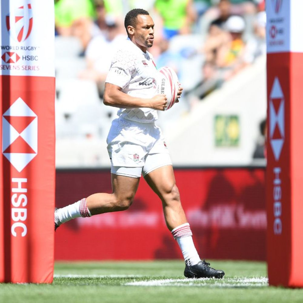 LIVE: Cape Town Sevens, Day Two