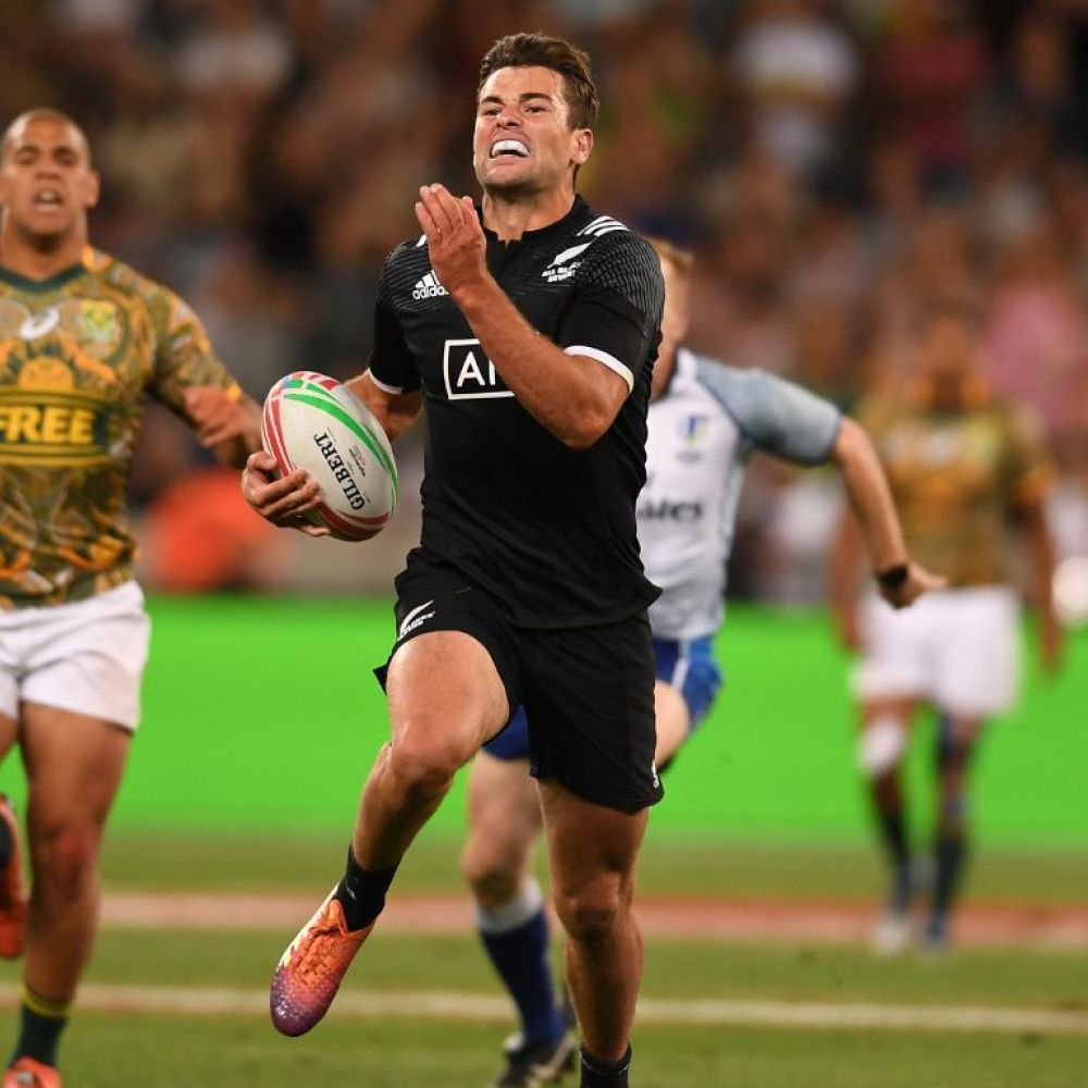 VIDEO: Cape Town Sevens highlights, Day One
