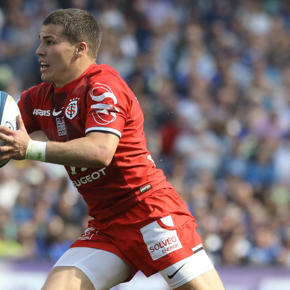 Video of the Week: Toulouse light up Top 14