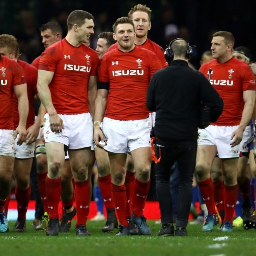 Five takeaways from Wales v France