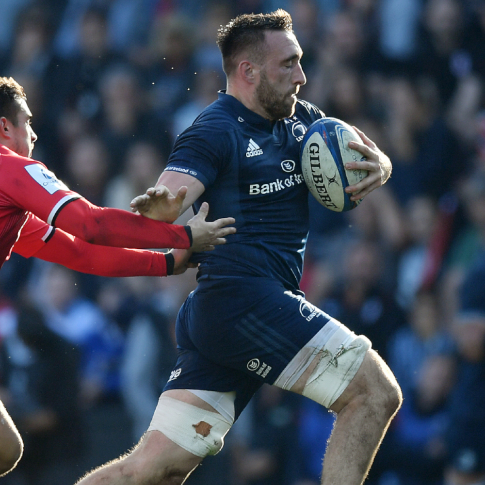 Predictions: Leinster to win titanic European contest