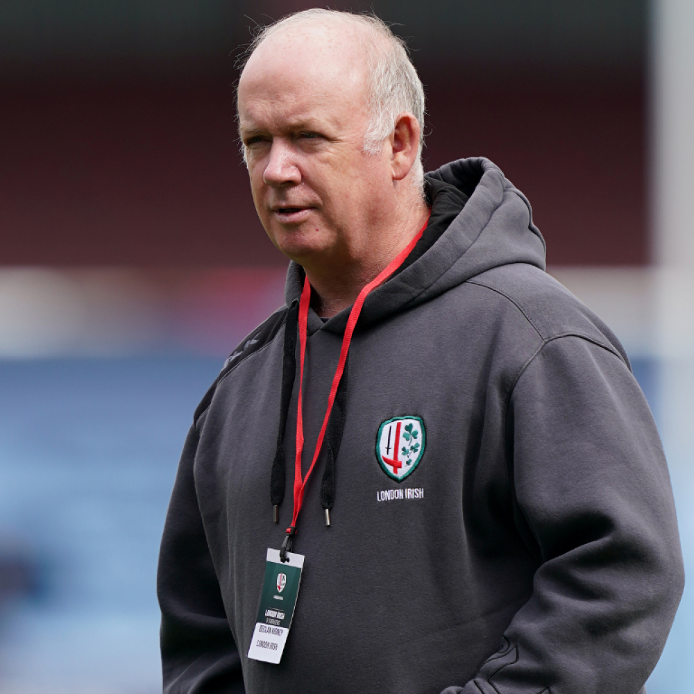 Declan Kidney wants Exiles to build on Exeter triumph